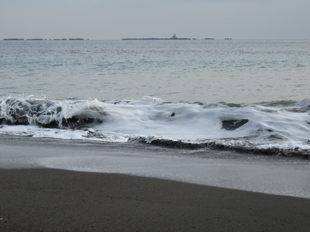茅ヶ崎海岸 海その1056 IMG_4563