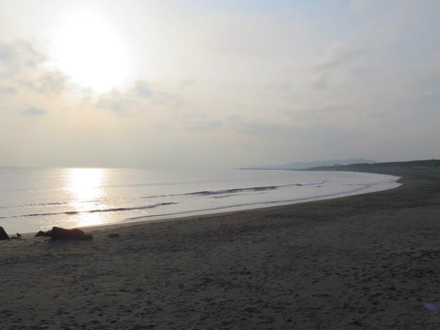 Photos: 茅ヶ崎海岸 海その1058 IMG_4732