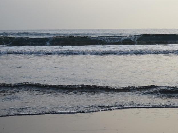 Photos: 茅ヶ崎海岸 海その1060 IMG_4761