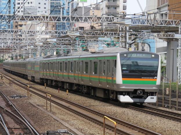 東海道本線 普通小田原行 IMG_0203