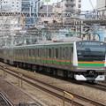 Photos: 東海道本線 普通小田原行 IMG_0203