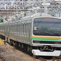 東海道本線 普通高崎行 IMG_0205
