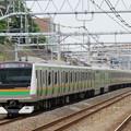 Photos: 東海道本線 快速アクティー小金井行 IMG_0215