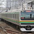 Photos: 東海道本線 普通宇都宮行 IMG_0222