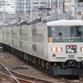 東海道本線 特急踊り子東京行 IMG_0223