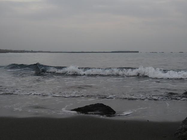 茅ヶ崎海岸 海その1062 IMG_4891