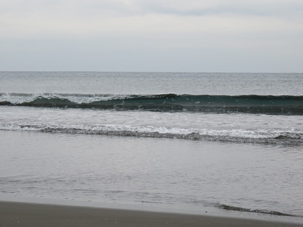 鵠沼海岸 海その1063 IMG_4257
