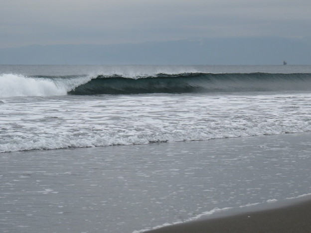 Photos: 鵠沼海岸 海その1065 IMG_4326