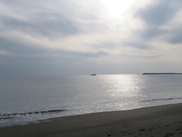 茅ヶ崎海岸 海その1067 IMG_4528