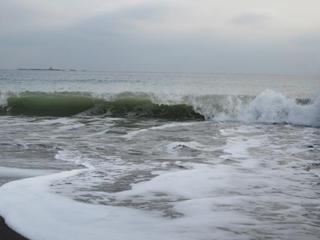 茅ヶ崎海岸 海その1069 IMG_4551