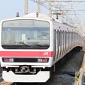 Photos: 京葉線 普通蘇我行 IMG_0230