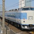 Photos: 京葉線 回送 IMG_0234