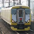 Photos: 京葉線 特急わかしお安房鴨川行 IMG_0252