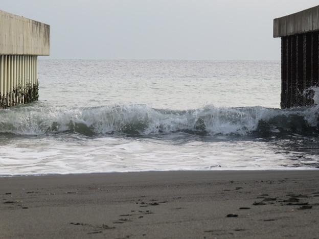 Photos: 茅ヶ崎海岸 海その1071 IMG_4613
