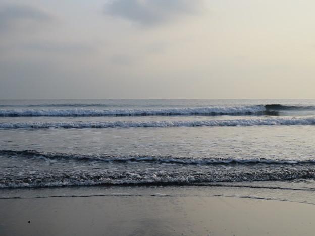 茅ヶ崎海岸 海その1073 IMG_4743