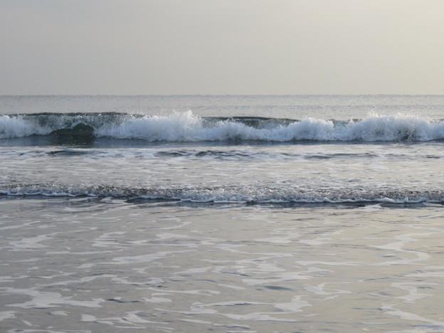 茅ヶ崎海岸 海その1074 IMG_4775