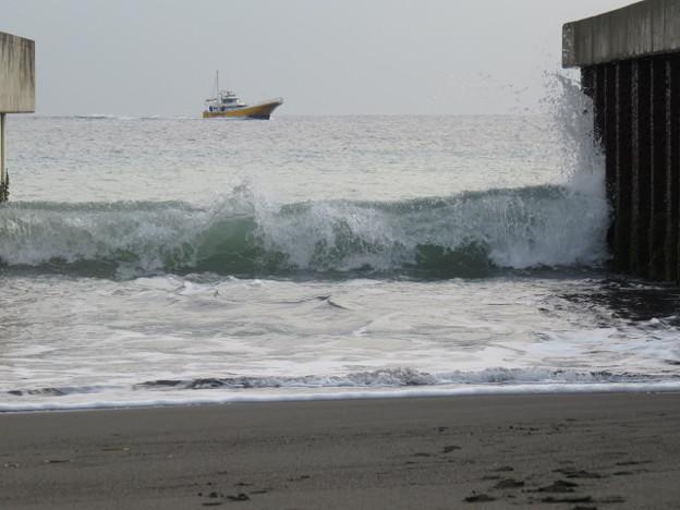 Photos: 茅ヶ崎海岸 海その1079 IMG_4606
