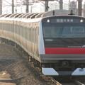 Photos: 京葉線 快速蘇我行 IMG_0255