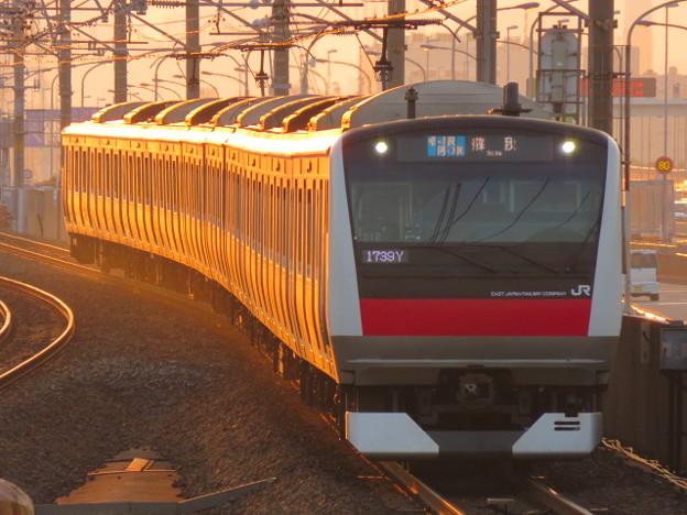 Photos: 京葉線 普通蘇我行 IMG_0266