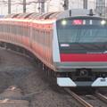 Photos: 京葉線 通勤快速成東・勝浦行 IMG_0270
