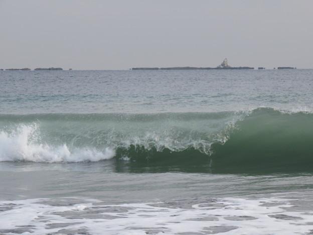 Photos: 茅ヶ崎海岸 海その1081 IMG_4637