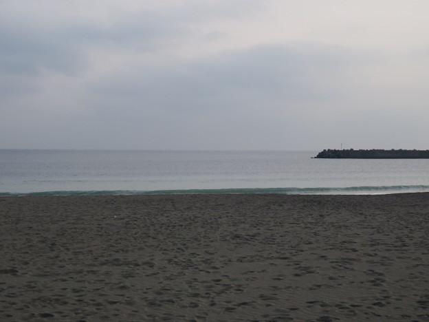 Photos: 茅ヶ崎海岸 海その1082 IMG_4652