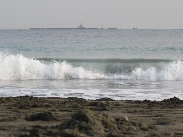 茅ヶ崎海岸 海その1083 IMG_4713