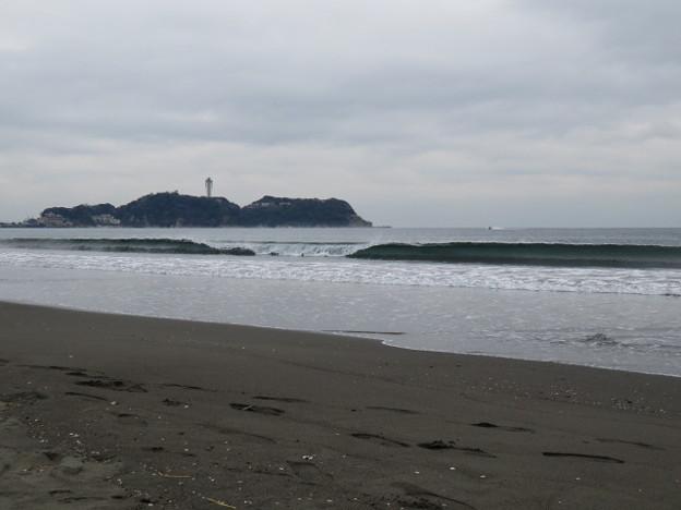 Photos: 鵠沼海岸 海その1084 IMG_4236