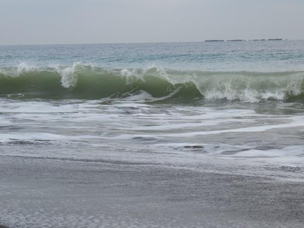 茅ヶ崎海岸 海その1089 IMG_4545