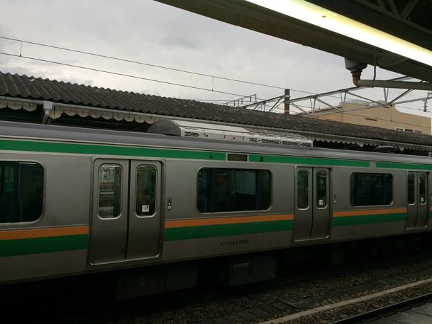 上野東京ライン 表示
