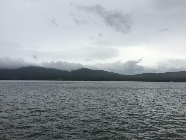 山中湖畔1