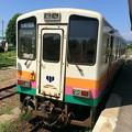 山形鉄道フラワー長井線の車両