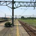 Photos: 坂町より村上方面を望む