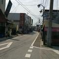 Photos: 富岡製糸場までの道のり