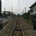 Photos: 上州富岡駅構内