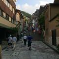 Photos: 伊香保温泉 石段下