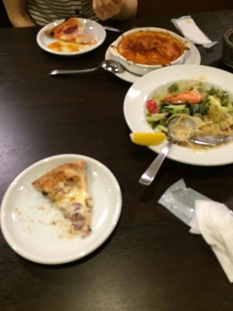 パタパタ長泉店 食べ物