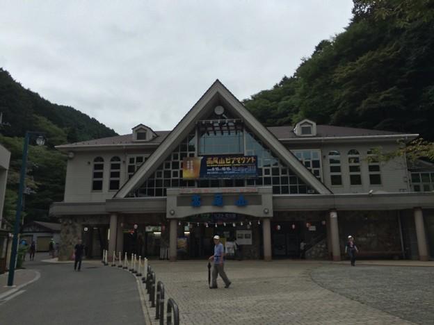 高尾山 リフト&ケーブルカー