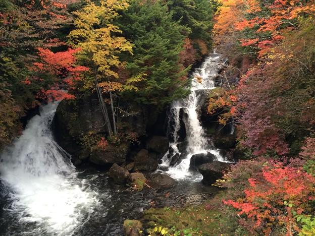 竜頭の滝5