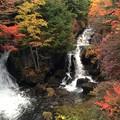 Photos: 竜頭の滝5