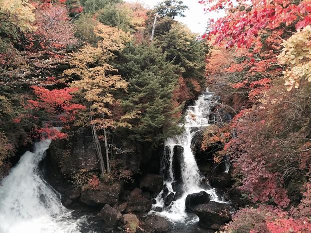 竜頭の滝7