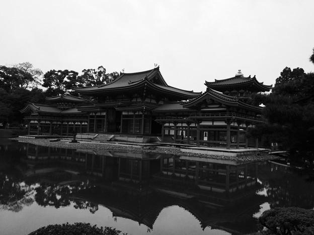 Photos: 宇治平等院鳳凰堂3