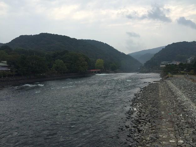 Photos: 宇治川の流れ1