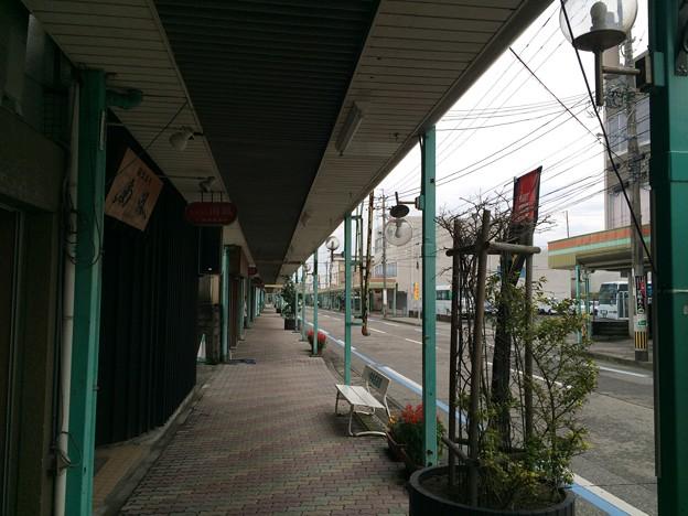 指宿駅前商店街