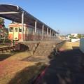 Photos: 志布志鉄道公園内のディーゼルカー