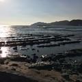 青島の洗濯岩3