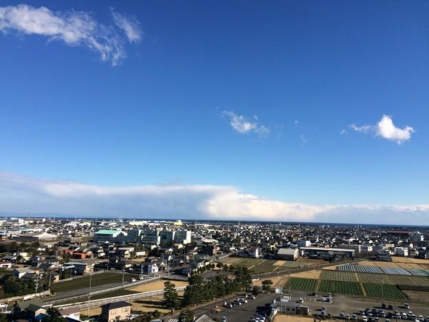 小山城からの眺め3