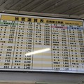 岳南富士岡駅 運賃表