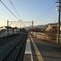 Photos: 上大井駅3
