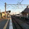 Photos: 上大井駅4